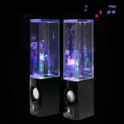 Innovative Water Dancing Speaker for iPhone iPad iPod Mac...
